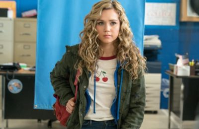 """Cinemags Exclusive Interview with Brec Bassinger, """"Stargirl"""" –  Main Star"""