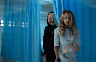 The unexpected dimension of excitement from the Happy Death Day 2U Movie