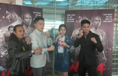 Interview with Cast and Film director Wira