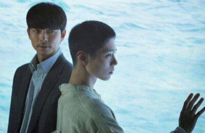 Gong Yoo dan Park Bo Gum adu akting dalam Seo Bok