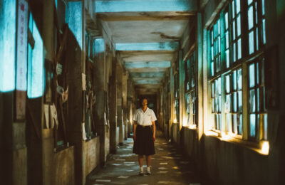 Film Detention, Pemenang Golden Horse Awards, tayang di bioskop 18 November 2020