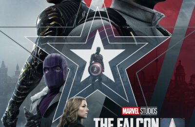 Review The Falcon and The Winter Soldier